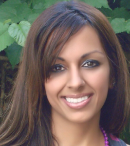 Shalini Luthra, MS, RD, LDN